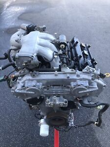 vq35 | Engine, Engine Parts & Transmission | Gumtree