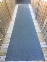 Ramp / step grip matting