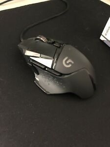 Gaming keyboards and mouse
