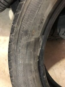 Michelin latitude 235 55 19