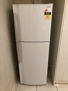 245L Sharp Fridge/ Freezer
