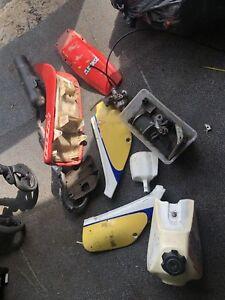 Xr 80 parts