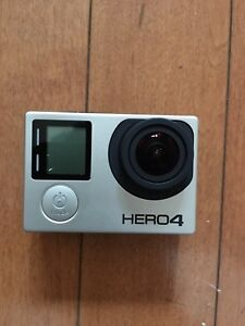GoPro Hero 4 Black, very good condition! + All accessories! $450