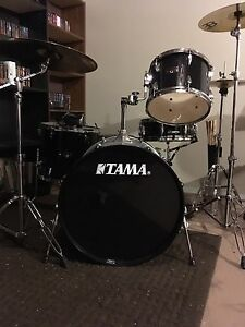 I wanna sell my drum kit