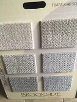 New  softer blended carpet for sale and installation