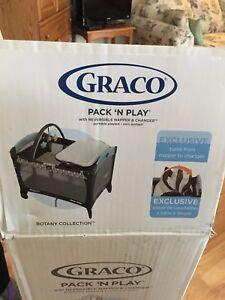 Grace Pac n Play