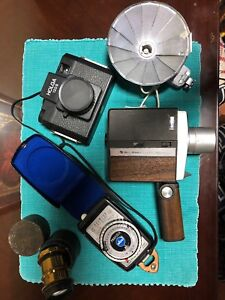 Photography Collectables