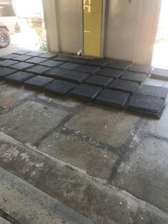 Carpet Tiles (460mm x 460mm)