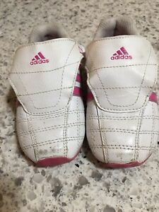 Adidas Toddler Girl Sneakers Size 6