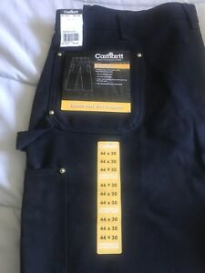 Carhartt Double Front Work Dungaree