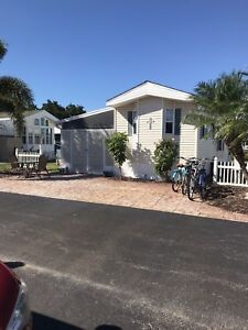 1 Bedroom Unit in SunN Fun, Sarasota, Florida
