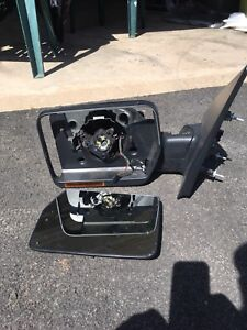 Ford truck mirror