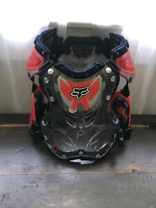 Fox body armour / roost protector