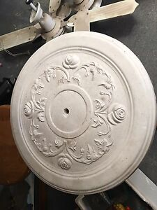 Ceiling rose Strathalbyn Alexandrina Area Preview