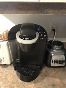 Machine à café kurig
