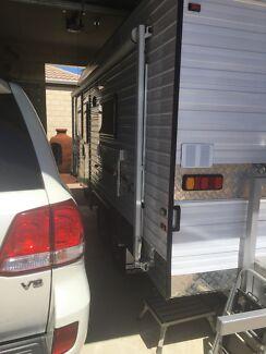 Caravan Down Under  Dudley Park Mandurah Area Preview