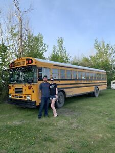 Bus Conversion | Kijiji in Alberta  - Buy, Sell & Save with