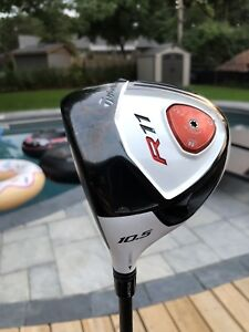 Taylormade R11 10.5d left hand driver