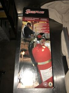 Fire Extinguisher - bnib