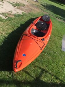 Wilderness Systems Pamlico 135T Kayak