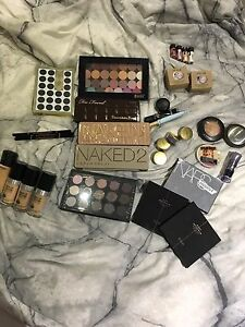 Various high end makeup items brand new Helena Valley Mundaring Area Preview
