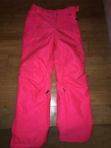 Firefly small women's snow pants