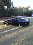Corvette C4 1985 Coupe  Shelley Canning Area Preview