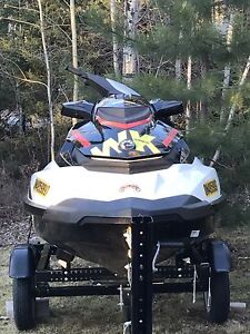 For Sale!! 2015 Seadoo Wake 155