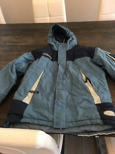 Women's Columbia Winter Coat Jacket