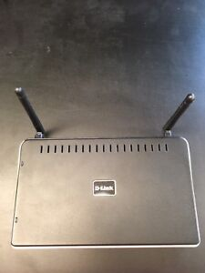 For Sale: D-Link Wireless Router