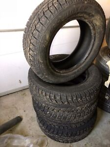 Tire dhiver 185/65R14