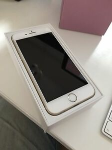 iPhone 6 Gold 64g Geelong West Geelong City Preview