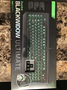 Razer Gaming keyboard and mouse