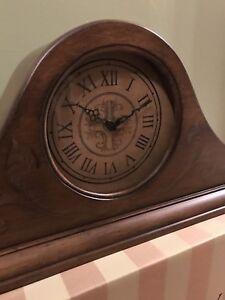 Brand New Bombay Saylor Devonshire Clock Brand New