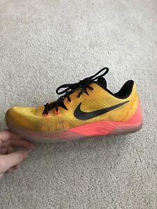 Nike Venomenon Shoes Size 12