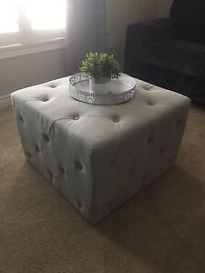 Brand New Ottoman-Can Deliver