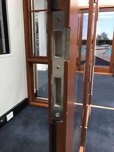 Bi-Fold Doors - G&L Building Supplies