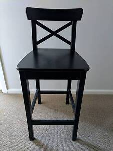 Great Condition 3 x Bar Stools Curl Curl Manly Area Preview