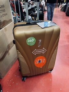 Hard case luggage 27inch by Take off