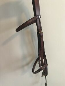 BR Full size bridle