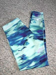 Old Navy workout leggings high rise large $15