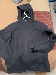 Ladies Columbia Spring/Fall coat