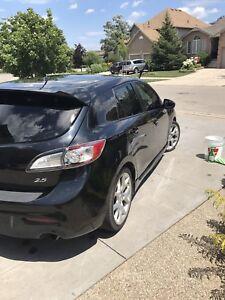 2010 Mazda 3 sport gt