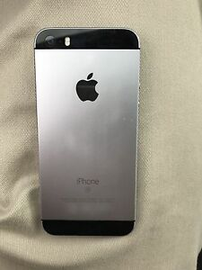 Apple iPhone SE 16GB Telus / Koodo Space Gray