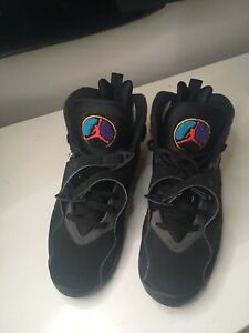 best website 075de 1f843 Jordan 8 Aqua Size 11
