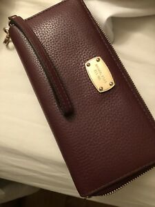 Wallets: Michael Kors & Kate Spade (from $30+)