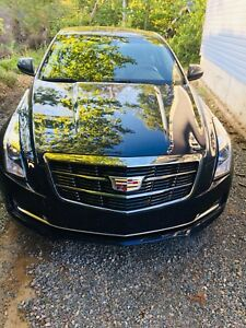 2015 Cadillac ATS 2.0 Turbo- Lease Take over or Buyout