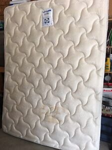 Free Sealy queen size mattress