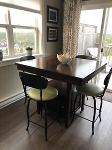 Dining Coctail Table