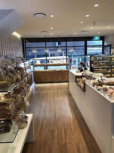 Auburn bakery shop for sale Auburn Auburn Area Preview